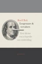 Roelf  Bolt Leugenaars en vervalsers (POD)