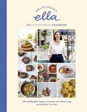 Ella  Mills Deliciously Ella Het plantaardige kookboek