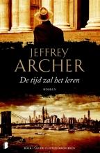 Archer, Jeffrey De tijd zal het leren