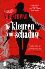 V.E. Schwab , De kleuren van schaduw