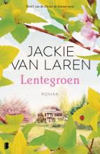 Jackie van Laren , Lentegroen