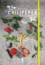 Mark  Wilcox Chilipeper