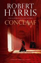Robert  Harris Conclaaf