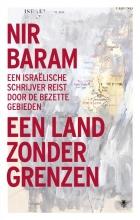 Nir  Baram Land zonder grenzen