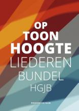 , HGJB-Op toonhoogte - teksteditie