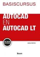 Harold  Weistra Basiscursus AutoCAD