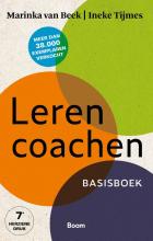 Ineke Tijmes Marinka van Beek, Leren coachen