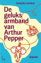 Phaedra  Patrick De geluksarmband van Arthur Pepper