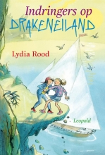 Lydia Rood , Indringers op Drakeneiland