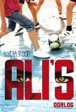 Lydia Rood , Ali`s oorlog