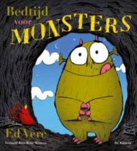 Ed  Vere Bedtijd voor monsters
