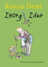 Roald  Dahl Ieorg Idur