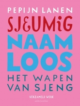 Pepijn Lanen , Sjeumig + Naamloos + Het Wapen van Sjeng