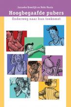 Noks Nauta Janneke Breedijk, Hoogbegaafde pubers