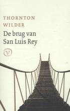 Thornton Wilder , De brug van San Luis Rey
