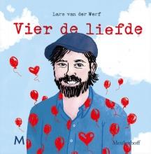 Lars van der Werf Vier de liefde