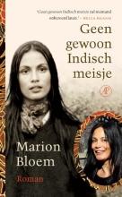 Marion  Bloem Geen gewoon Indisch meisje