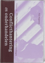 P. Huguenin , Conflicthantering en onderhandelen