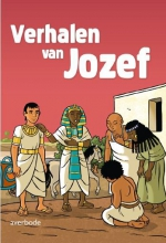 , Verhalen van Jozef