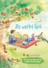 Tanneke  Dorgelo Zo werkt God