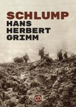 Hans Herbert  Grimm Schlump - grote letter uitgave