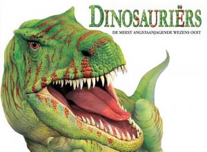 Studio Imago Dinosaurussen