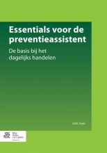 D.M.  Voet Essentials voor de preventieassistent