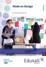Angela van Oeffelen VMBO Economie & Ondernemen Mode en design