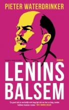 Pieter  Waterdrinker Lenins balsem