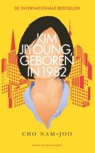 Nam-joo Cho , Kim Jiyoung, geboren in 1982