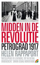 Helen Rappaport , Midden in de Revolutie