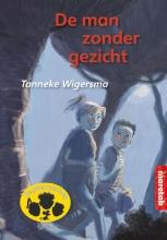 Tanneke  Wigersma De man zonder gezicht