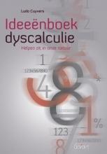 Ludo Cuyvers , Ideeënboek dyscalculie