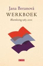 Jana  Beranová Werkboek