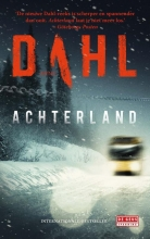 Arne  Dahl Achterland