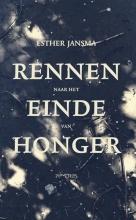 Esther Jansma , Rennen naar het einde van honger