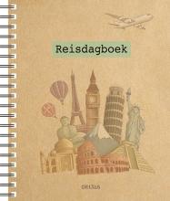 , Reisdagboek