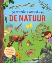 , De wondere wereld van de natuur