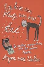 Veelen, Arjen van En hier een plaatje van een kat