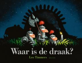 Leo Timmers Waar is de draak?