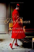 Tessaro, Kathleen De parfumeur