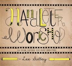 Lee  Suttey Handletter Workshop