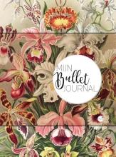 Nicole Neven , Mijn Bullet Journal Orchidee