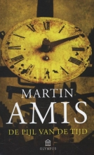 Martin  Amis De pijl van de tijd