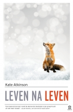 Kate  Atkinson Leven na leven