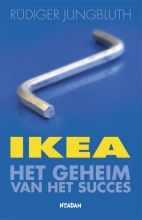 R. Jungbluth , Ikea