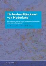 Mark Rutgers Gerard Breeman  Wim van Noort, De bestuurlijke kaart van Nederland