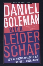 Daniel Goleman , Over leiderschap
