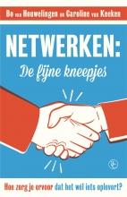 Bo van Houwelingen, Caroline van Keeken Netwerken: de fijne kneepjes