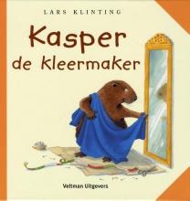 Lars  Klinting Kasper de kleermaker